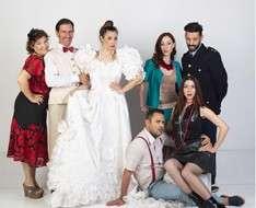 The Wedding of Koutroulis