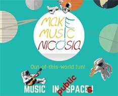 Cyprus Event: Make Music Nicosia 2019