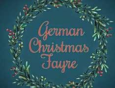 German Christmas Fayre / Weihnachtsmarkt 2019