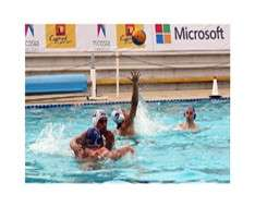 Nicosia International Water Polo Cup