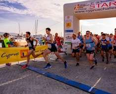 Cyprus Event: Cyprus International 4-day Challenge 2020