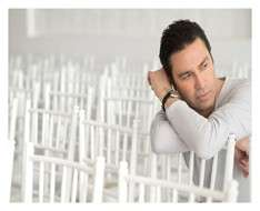 Cyprus Event: «MIRRORS» with Marios Frangoulis
