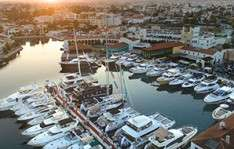 Cyprus Event: Limassol Boat Show 2020