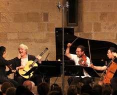 20th International Pharos Chamber Music Festival