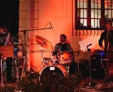 Cyprus Event: The Jazz Trio