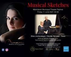Musical Sketches – Classical Music Concert
