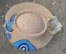 Cyprus Event: The ideogram of a hat