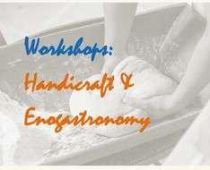"Cyprus Event: Weaving Workshop ""Fythkiotika"" woven textiles"