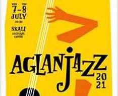 Cyprus Event: AglanJazz 2021