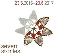 Seven Stories. Lace and Modern Art