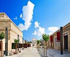 Cyprus Event: Lemesos (Limassol) Walks