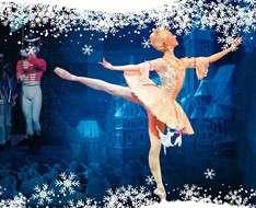 The Nutcracker - Russian Stars of Ballet - Lefkosia