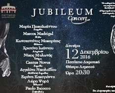 Jubileum Concert