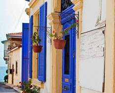 Cyprus Event: Larnaka Walks