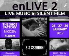 enLIVE 2 - Silent Music in Silent Film