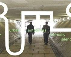 Urban Emptiness - soundscapes of Limassol