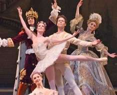 The Sleeping Beauty - The Royal Ballet