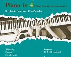 Piano in 4 (Pafos)