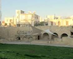 Mediterranean Musical Traditions - Pafos2017