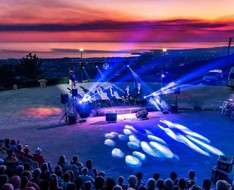 The Bridge of Music - Pafos2017