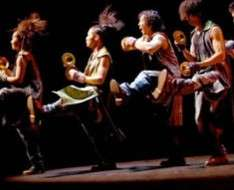 Cyprus Event: Yamato taiko Drum Ensemble – chousousha - Pafos2017