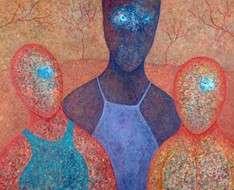 """Human Beings"" by Marinos Kartikkis"