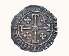 Medieval Cypriot Coins in the Collection of the Cultural Foundation - Bank of Cyprus Cultural Foundation