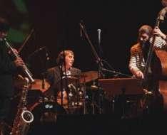 Jazz Encounters in Pafos - KARAPATAKIS – HILDENBRAND – SPYRIDAKIS - Pafos2017