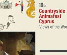 Cyprus Event: International countryside Animafest - Pafos2017