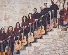 Cyprus Event: Music without borders - Pafos2017