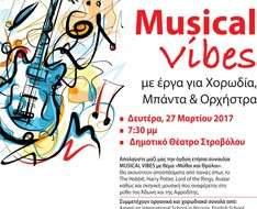 Musical Vibes Concert