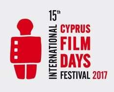 15th International Cyprus Film Days 2017
