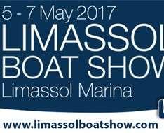 Limassol Boat Show 2017