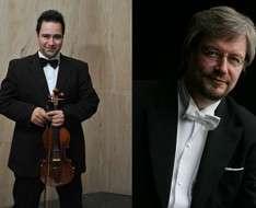 The Musical Contemplations of J.Sibelius (Larnaka)