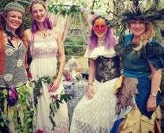 3rd Fairy Folk Fest at Cyherbia