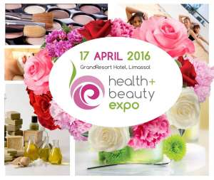Cyprus Event: Health & Beauty Expo