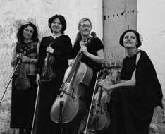 Chamber Music Concerts with musicians of the Cyprus Symphony Orchestra (Lemesos)