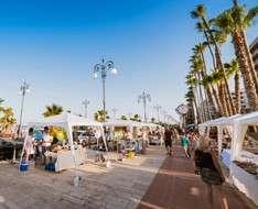 Larnaka Municipality Events - May 2017