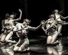 20th Cyprus Contemporary Dance - Israel