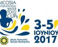 Nicosia International Waterpolo Tournament
