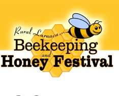 Honey and Beekeeping Festival - Rural Larnaka in Odou - The Royal land