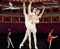 The Spectacular Glory of Ballet