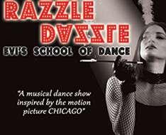 Cyprus Event: Razzle Dazzle Show