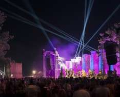 Cyprus Event: The Afrobanana Republic Festival 2017: Deep into the Magic and Beyond!