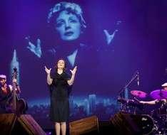 Piaf!  THE SHOW (Lefkosia)