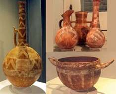 3rd Experimental Archaeological Workshop on Ancient Ceramics in Cyprus 2017