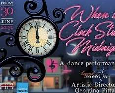 Cyprus Event: When the Clock strikes Midnight
