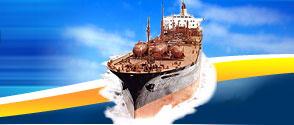www.cyprusshipping.com Logo
