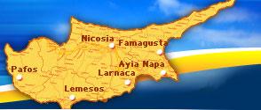 www.cyprus-maps.com Logo