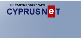 Cyprusnet Logo